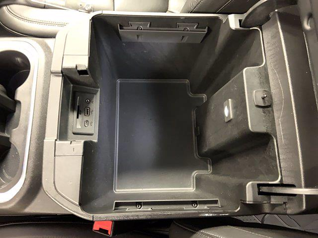 2019 Chevrolet Silverado 1500 Crew Cab 4x4, Pickup #W6617 - photo 29