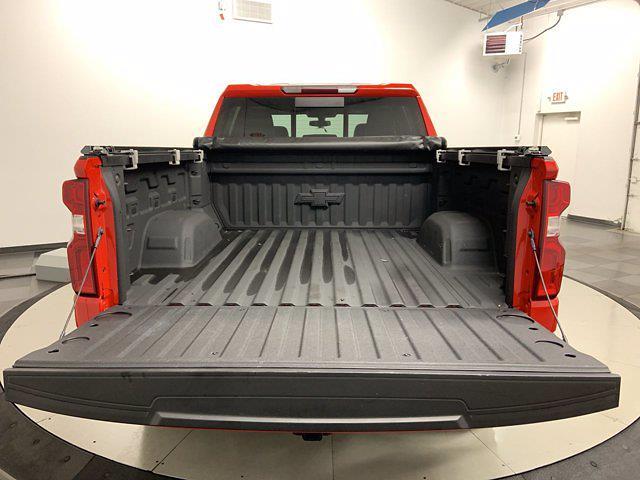 2019 Chevrolet Silverado 1500 Crew Cab 4x4, Pickup #W6617 - photo 33
