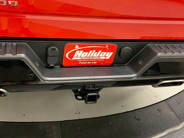 2019 Chevrolet Silverado 1500 Crew Cab 4x4, Pickup #W6617 - photo 35