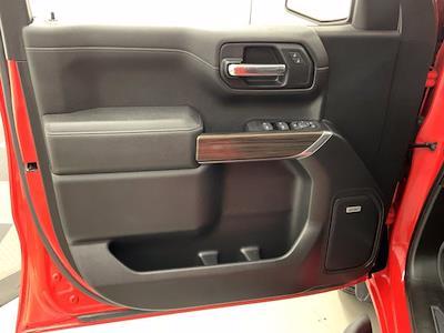 2019 Chevrolet Silverado 1500 Crew Cab 4x4, Pickup #W6617 - photo 4