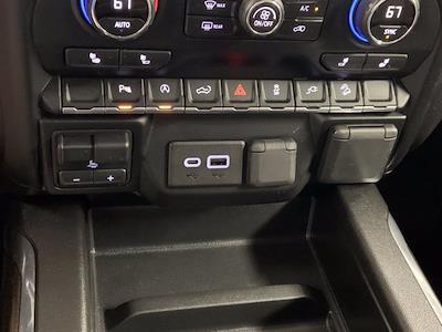 2019 Chevrolet Silverado 1500 Crew Cab 4x4, Pickup #W6617 - photo 27