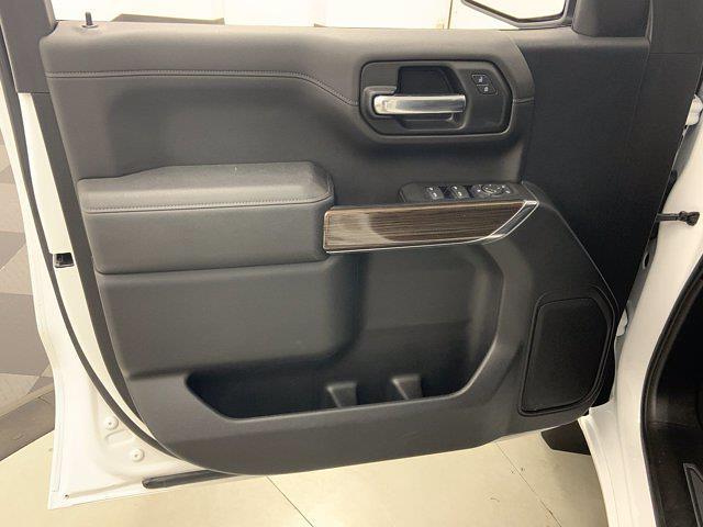 2019 Chevrolet Silverado 1500 Crew Cab 4x4, Pickup #W6624 - photo 9