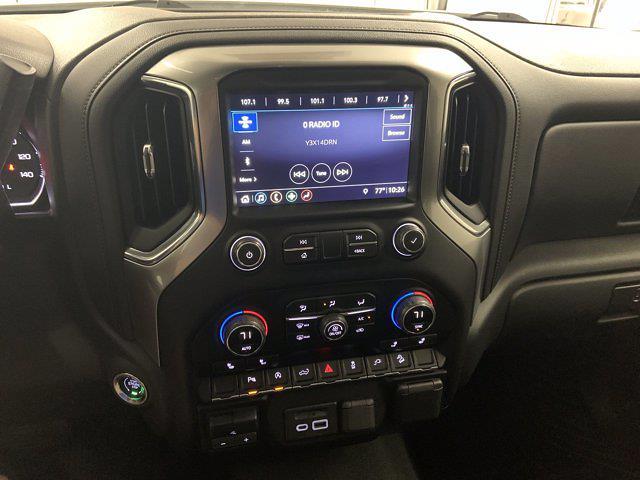2019 Chevrolet Silverado 1500 Crew Cab 4x4, Pickup #W6624 - photo 19