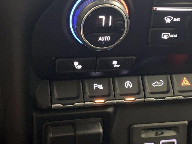 2019 Chevrolet Silverado 1500 Crew Cab 4x4, Pickup #W6624 - photo 25