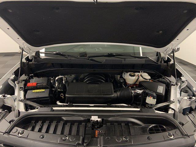 2019 Chevrolet Silverado 1500 Crew Cab 4x4, Pickup #W6624 - photo 31