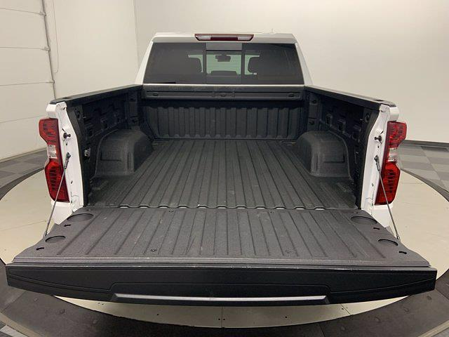 2019 Chevrolet Silverado 1500 Crew Cab 4x4, Pickup #W6624 - photo 33