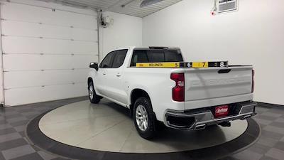 2019 Chevrolet Silverado 1500 Crew Cab 4x4, Pickup #W6624 - photo 7
