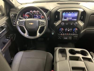 2019 Chevrolet Silverado 1500 Crew Cab 4x4, Pickup #W6624 - photo 15