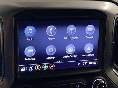 2019 Chevrolet Silverado 1500 Crew Cab 4x4, Pickup #W6624 - photo 21