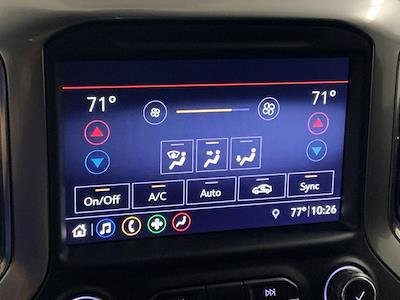 2019 Chevrolet Silverado 1500 Crew Cab 4x4, Pickup #W6624 - photo 22