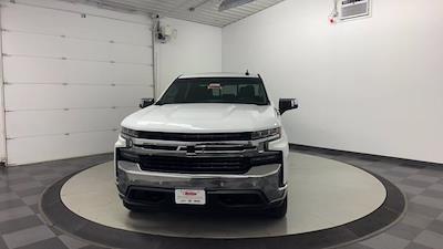 2019 Chevrolet Silverado 1500 Crew Cab 4x4, Pickup #W6624 - photo 4
