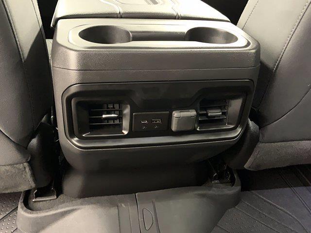 2019 Chevrolet Silverado 1500 Crew Cab 4x4, Pickup #W6655 - photo 17