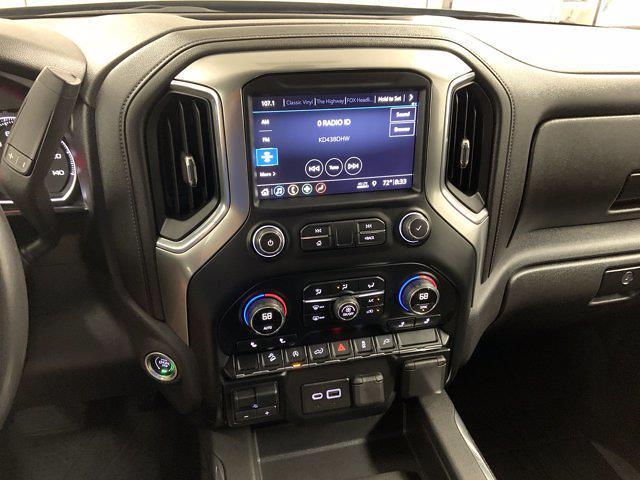 2019 Chevrolet Silverado 1500 Crew Cab 4x4, Pickup #W6655 - photo 22