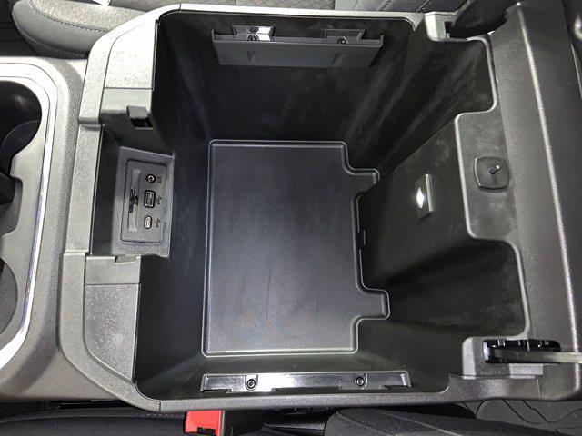 2019 Chevrolet Silverado 1500 Crew Cab 4x4, Pickup #W6655 - photo 31