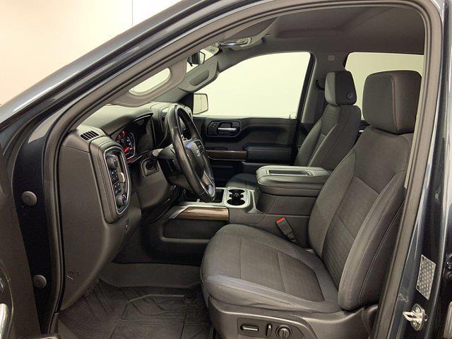 2019 Chevrolet Silverado 1500 Crew Cab 4x4, Pickup #W6655 - photo 42