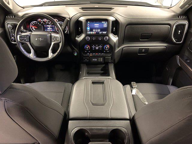 2019 Chevrolet Silverado 1500 Crew Cab 4x4, Pickup #W6655 - photo 8