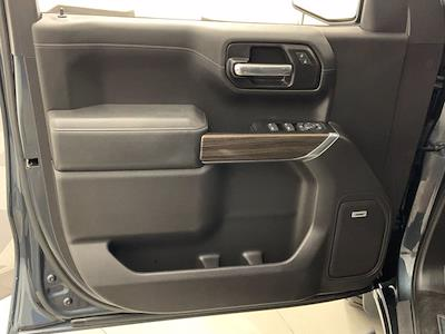 2019 Chevrolet Silverado 1500 Crew Cab 4x4, Pickup #W6655 - photo 11