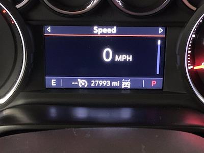 2019 Chevrolet Silverado 1500 Crew Cab 4x4, Pickup #W6655 - photo 20