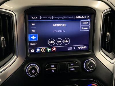 2019 Chevrolet Silverado 1500 Crew Cab 4x4, Pickup #W6655 - photo 23