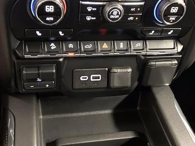 2019 Chevrolet Silverado 1500 Crew Cab 4x4, Pickup #W6655 - photo 29