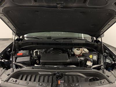 2019 Chevrolet Silverado 1500 Crew Cab 4x4, Pickup #W6655 - photo 34