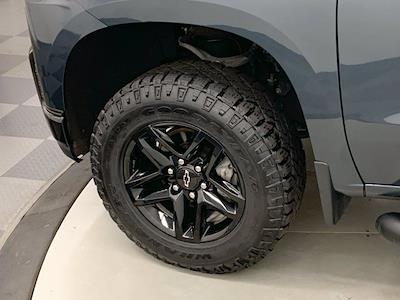 2019 Chevrolet Silverado 1500 Crew Cab 4x4, Pickup #W6655 - photo 40