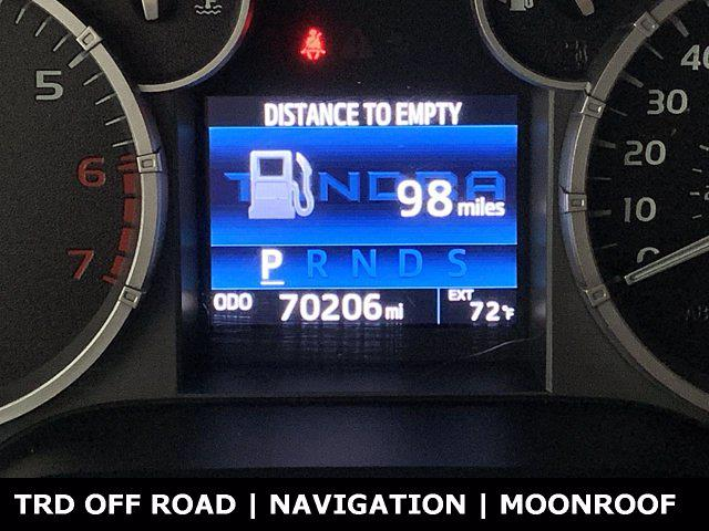 2017 Tundra Crew Cab 4x4,  Pickup #W6655A - photo 17