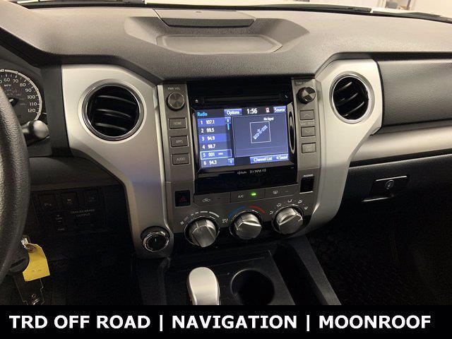 2017 Tundra Crew Cab 4x4,  Pickup #W6655A - photo 19