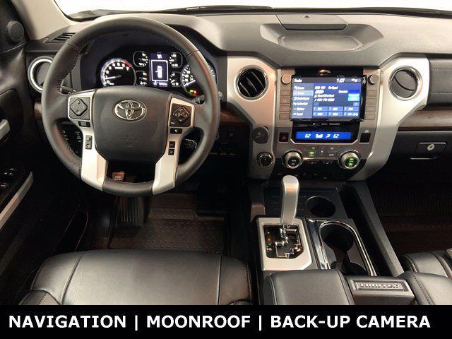 2020 Toyota Tundra 4x4, Pickup #W6662 - photo 16