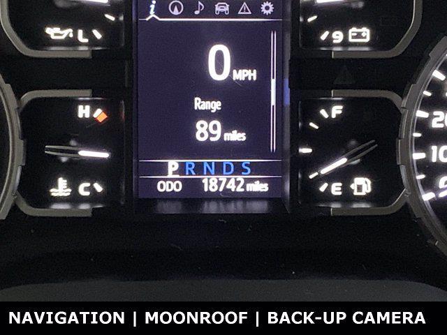 2020 Toyota Tundra 4x4, Pickup #W6662 - photo 18