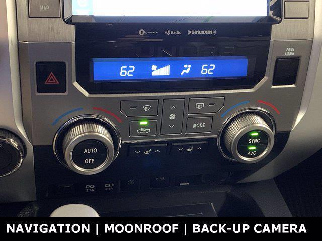 2020 Toyota Tundra 4x4, Pickup #W6662 - photo 24