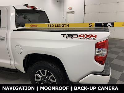 2020 Toyota Tundra 4x4, Pickup #W6662 - photo 32