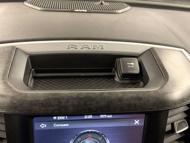 2019 Ram 2500 Mega Cab 4x4,  Pickup #W6663A - photo 22