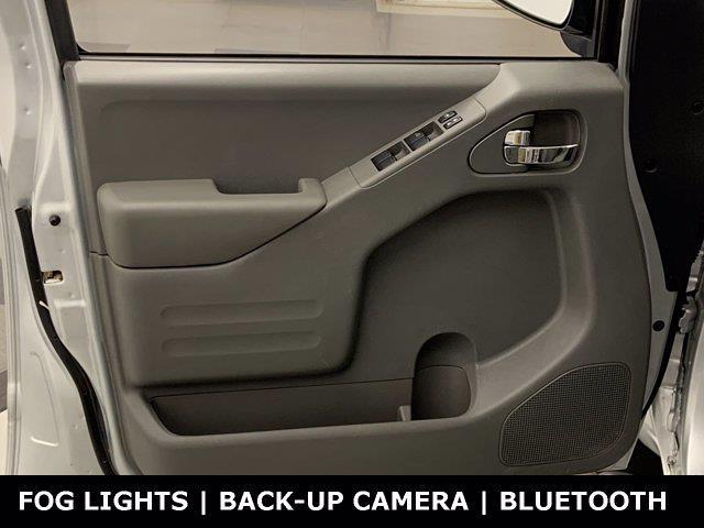 2019 Nissan Frontier Crew Cab 4x4, Pickup #W6666 - photo 7