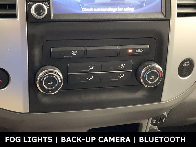 2019 Nissan Frontier Crew Cab 4x4, Pickup #W6666 - photo 19