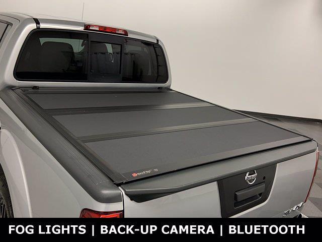 2019 Nissan Frontier Crew Cab 4x4, Pickup #W6666 - photo 27