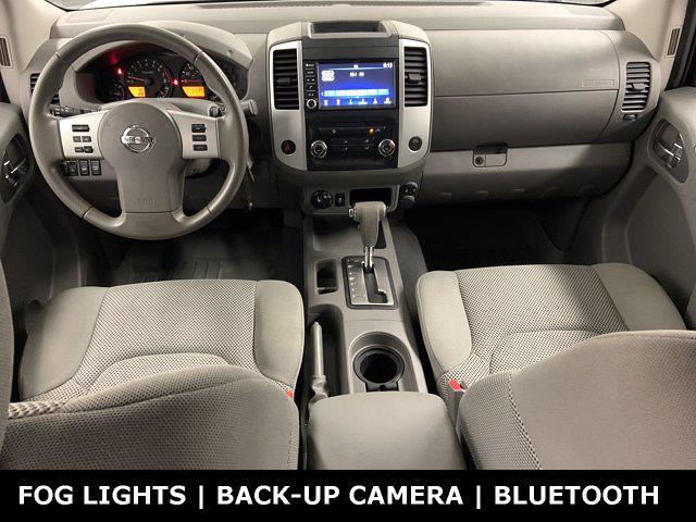 2019 Nissan Frontier Crew Cab 4x4, Pickup #W6666 - photo 5