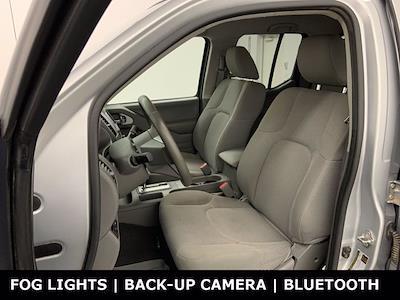 2019 Nissan Frontier Crew Cab 4x4, Pickup #W6666 - photo 9