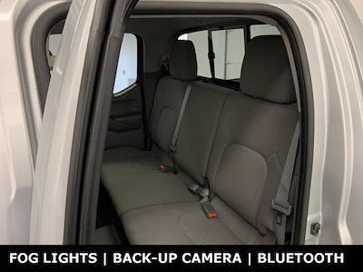 2019 Nissan Frontier Crew Cab 4x4, Pickup #W6666 - photo 10