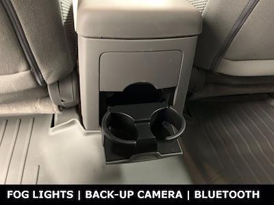 2019 Nissan Frontier Crew Cab 4x4, Pickup #W6666 - photo 11