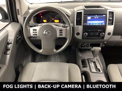 2019 Nissan Frontier Crew Cab 4x4, Pickup #W6666 - photo 12