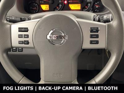 2019 Nissan Frontier Crew Cab 4x4, Pickup #W6666 - photo 13
