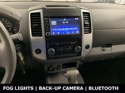 2019 Nissan Frontier Crew Cab 4x4, Pickup #W6666 - photo 16