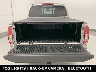 2019 Nissan Frontier Crew Cab 4x4, Pickup #W6666 - photo 26