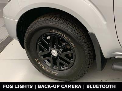 2019 Nissan Frontier Crew Cab 4x4, Pickup #W6666 - photo 30