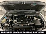 2019 Nissan Frontier Crew Cab 4x4, Pickup #W6666 - photo 24