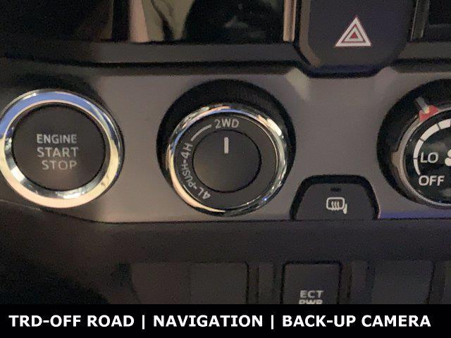 2018 Toyota Tacoma Double Cab 4x4, Pickup #W6672 - photo 15