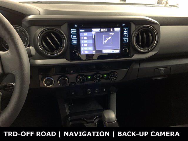2018 Toyota Tacoma Double Cab 4x4, Pickup #W6672 - photo 16