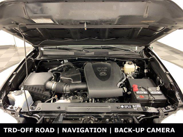 2018 Toyota Tacoma Double Cab 4x4, Pickup #W6672 - photo 24