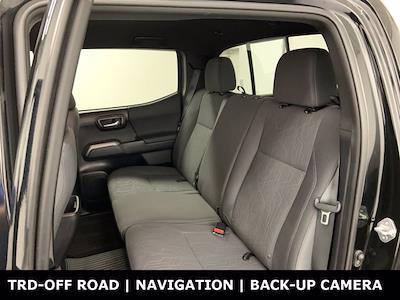 2018 Toyota Tacoma Double Cab 4x4, Pickup #W6672 - photo 11